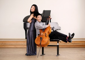 NOCCA Presents Cheng2 Duo