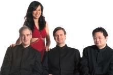 Borealis String Quartet