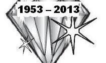NOCCA Celebrates it's Diamnond Jubilee in 2013