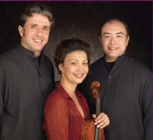 gryphon trio