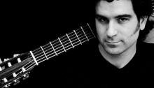 Pat Servant, Guitar