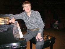 Sergei Saratovsky