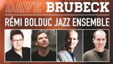 remi buldoc jazz ensemble tribute to brubeck