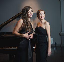 Fortin-Poirier Piano Duo
