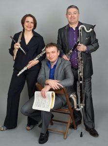 Trio D'Argento