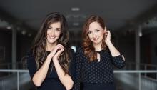 Piano Duo Fortin-Poirer