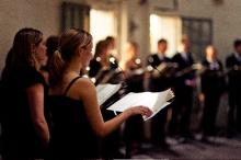 Vox Humana Chamber Choir