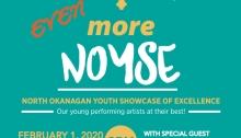 NOYSE 2020 Poster
