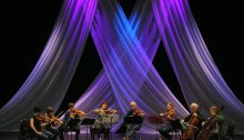 Lafayette and Saguenay String Quartets